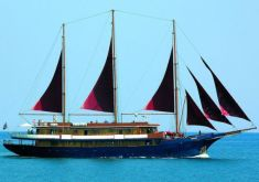 7 night Jewels of the Cyclades Cruise