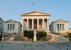 Athens and 5 day Aegean Cruise