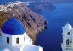 Santorini Private Guided Tour