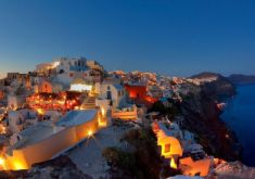 Santorini Dream Honeymoon